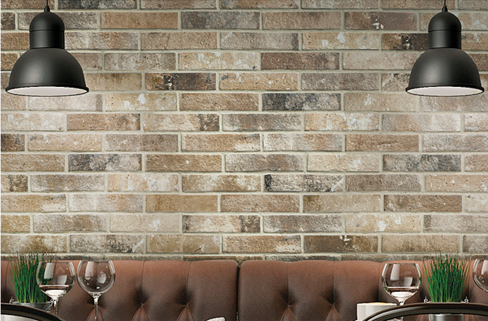 Classic Tile Series Bisping Bricks Design And Direct Source