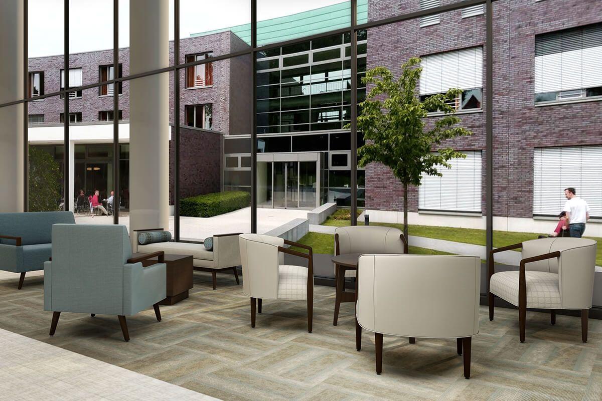 Healthcare furniture by kwalu healthcare furniture