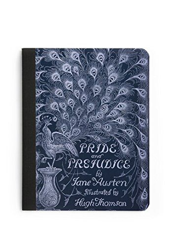 Out of Print Pride and Prejudice Composition Notebook Out of Print - printable college ruled paper