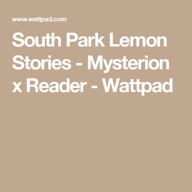 Lemon X Reader Wattpad