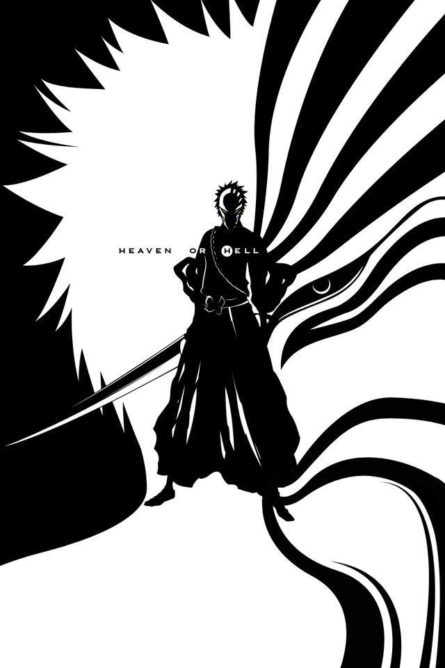 Kurosaki Ichigo | Bleach ブリーチ | Pinterest