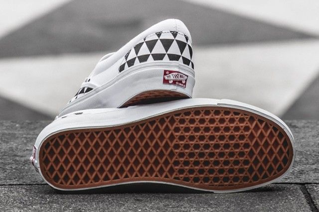 info for f1592 50e07 Vans Classic Slip On. Watch out for fakes! Get a 25 point step-by-step  guide on spotting fakes from goVerify.it