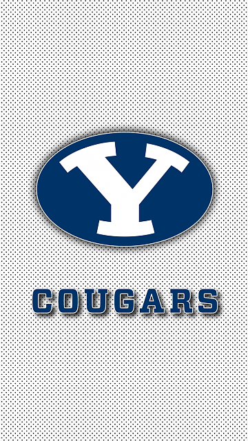 Brigham Young Cougars (With images) Football wallpaper