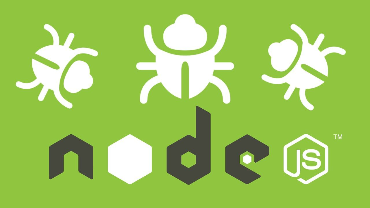 Debugging a total failure of a Hello World Node.JS demo  #nodejs #javascript #debug