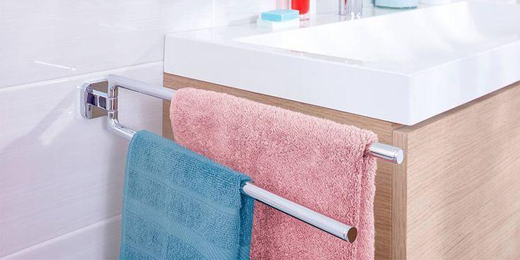 Handtuchhalter Ohne Bohren Entdecken Handtuchhalter Ohne Bohren