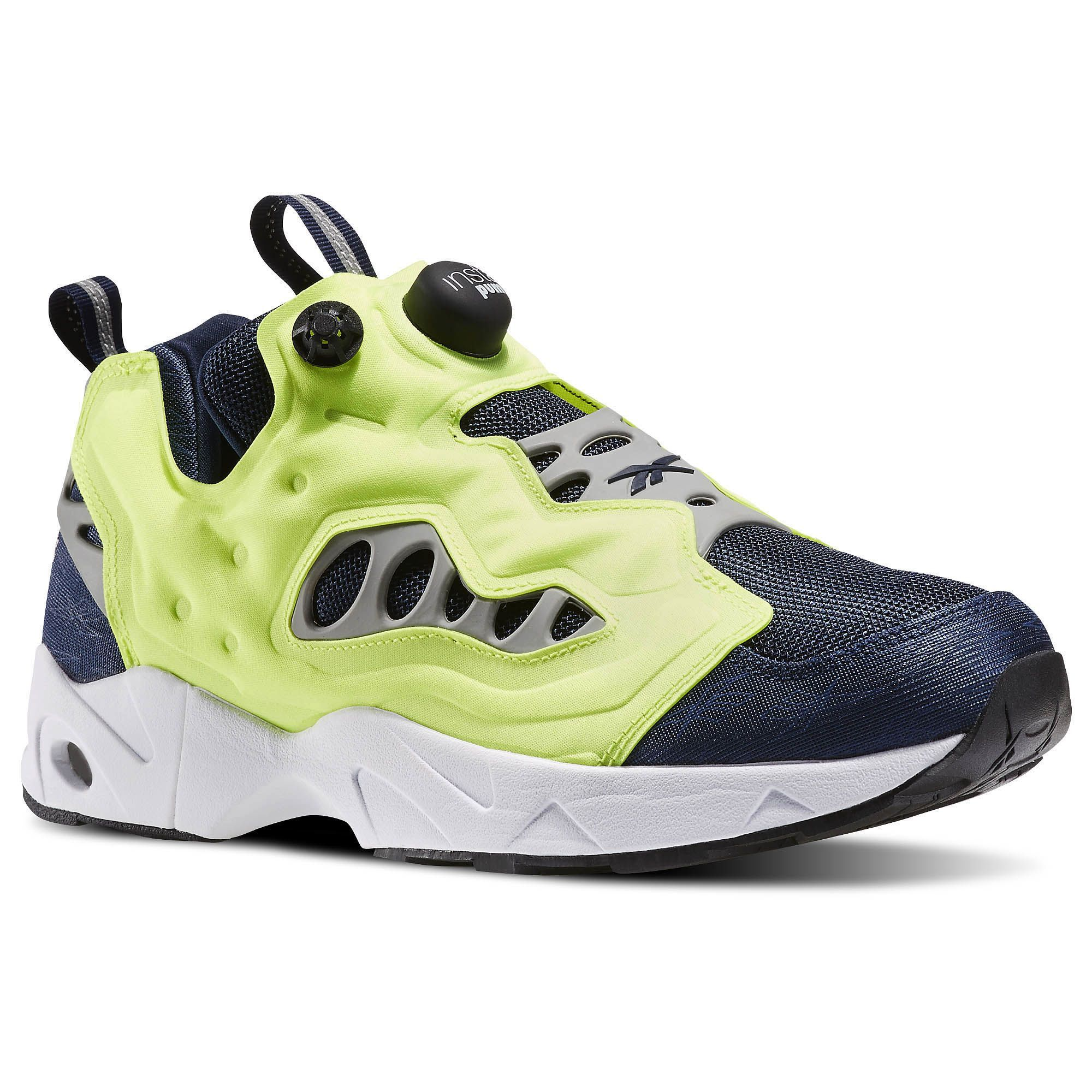Create a sensation when you step into the InstaPump Fury Road 090a9a0b1