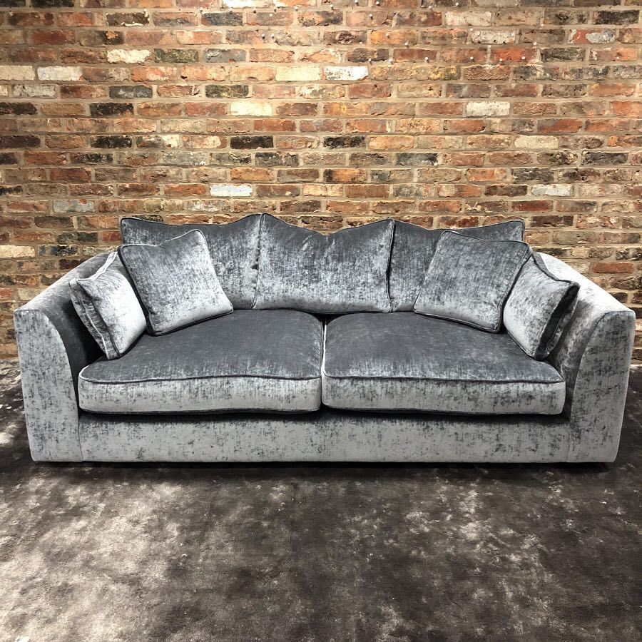 New The 10 Best Home Decor With Pictures Longpoint Bossanova Sofa Also Available As A Corner Stocktons Fur Large Sofa Sofa Modern Fabric Sofa