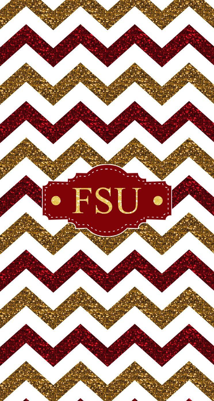 Florida state fsu glitter chevron monogram wallpaper made with florida state fsu glitter chevron monogram wallpaper made with monogramapp voltagebd Images