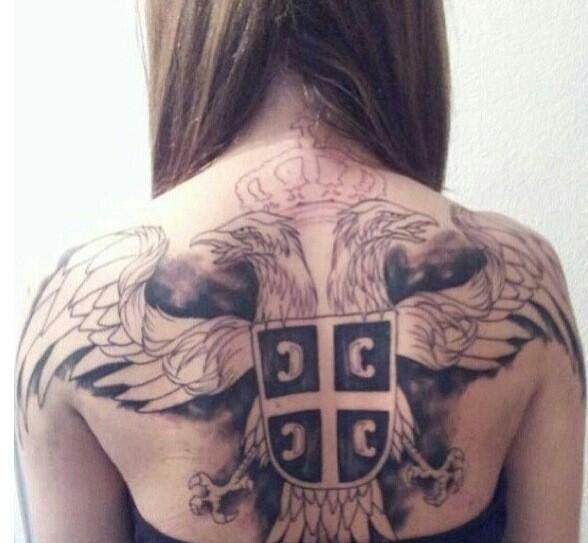 Cccc Tattoo