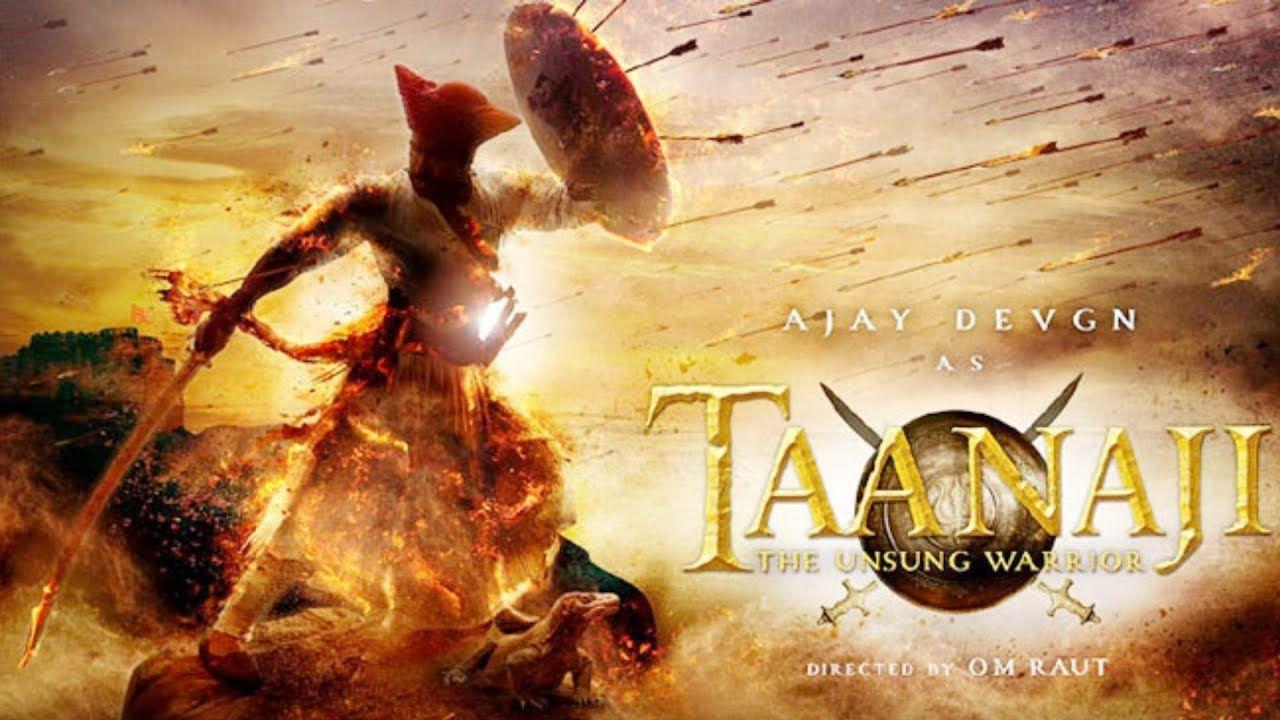 Tanhaji New Movie Poster Full Movies Download Download Movies New Movie Posters