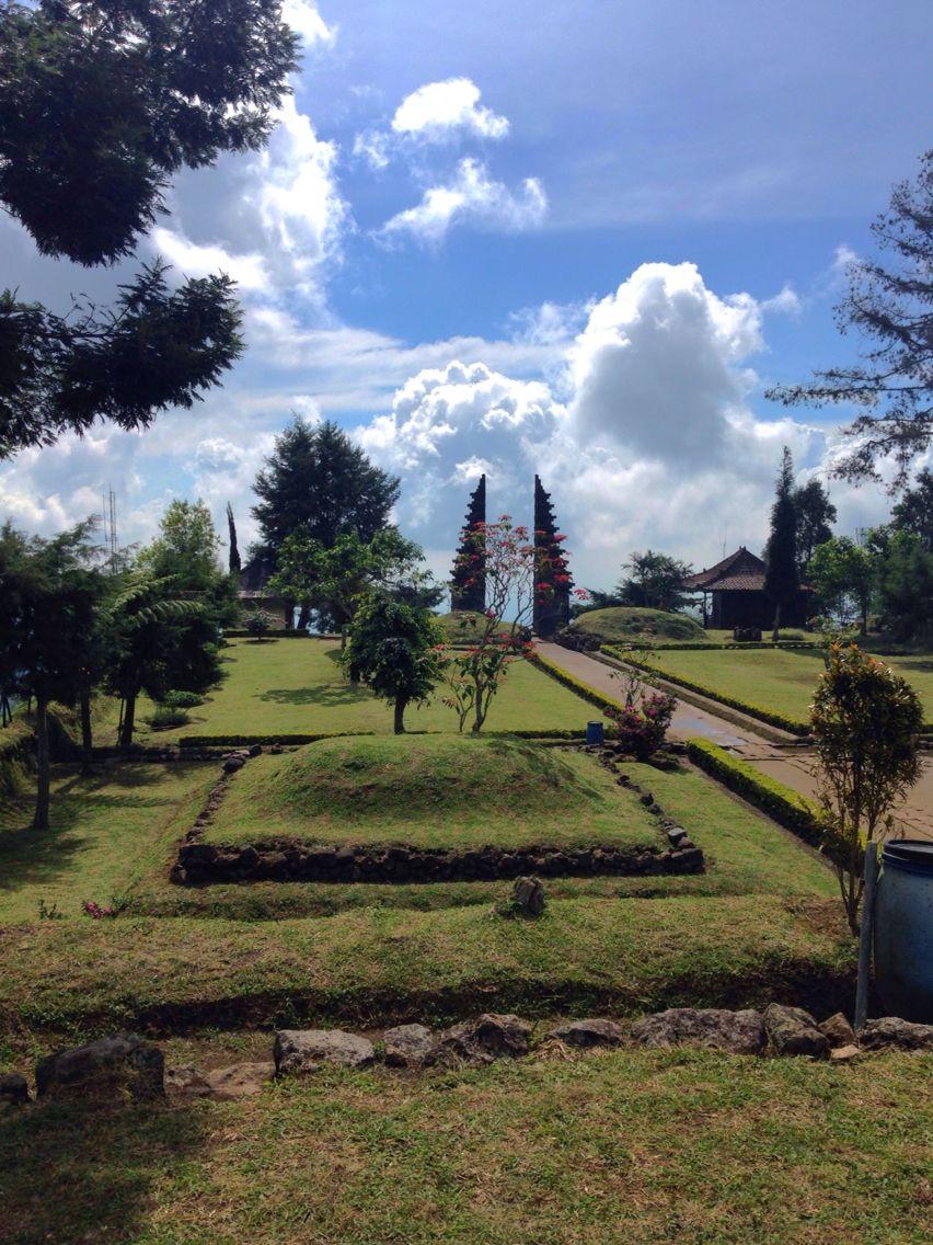 Candi Cetho Karanganyar Central Java Indonesia My Lens