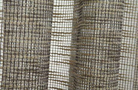 Sheer Drapery Is On Trend For 2014 Insideseen Design Blog Sheer Drapery Drapery Fabric Stores Online