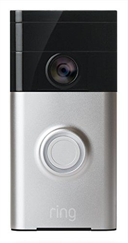 Ring Wi Fi Enabled Video Doorbell Ring Https Www Amazon Com Dp B00n2zdxw2 Ref Cm Sw R Pi Dp X Ozcryb3yv Ring Video Doorbell Doorbell