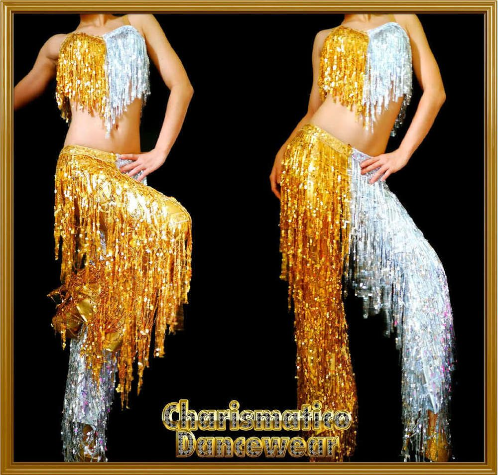837b48742 CUSTOM Drag Queen Latin dance BELLY DANCE costume pant | Costumes ...