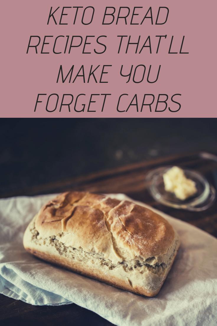 Eat Bread And Stay Healthy Keto Friendly Bread Healthy Bread Recipes Keto Bread