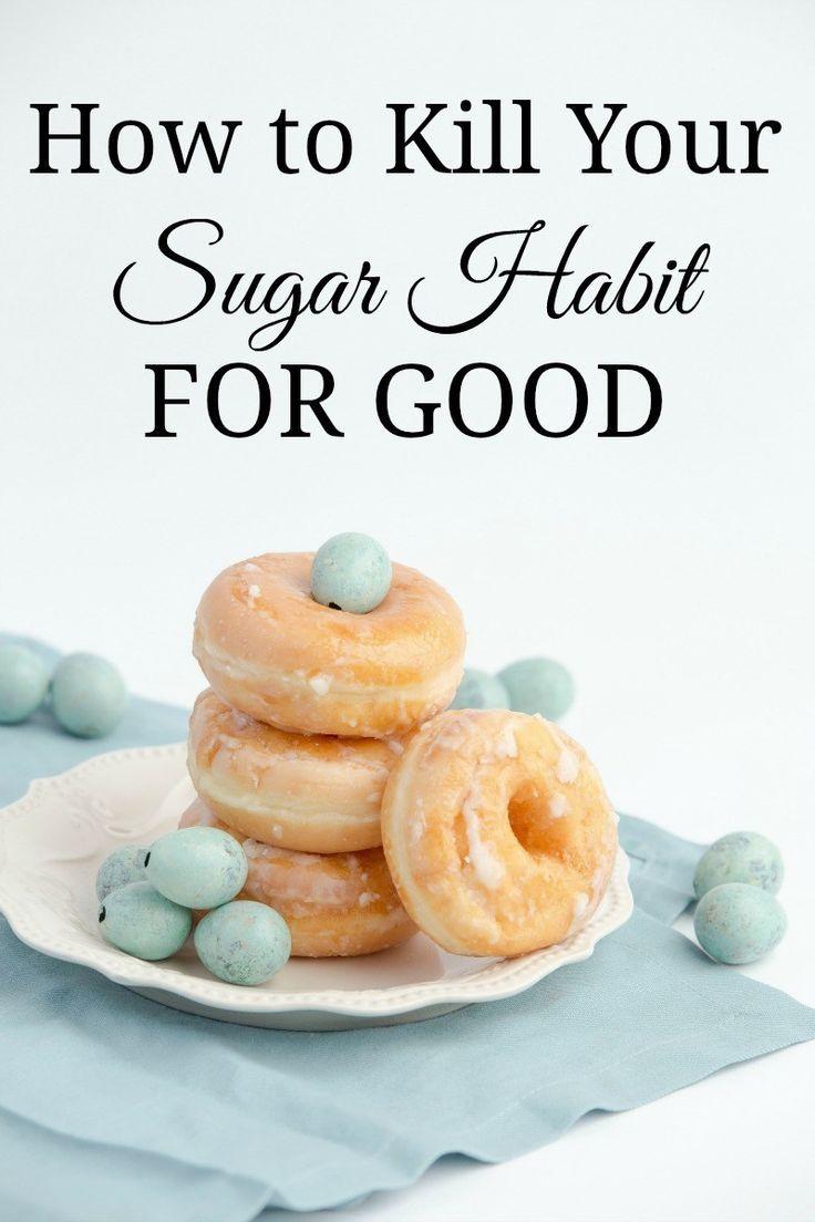 Kill Your Snacking Habit