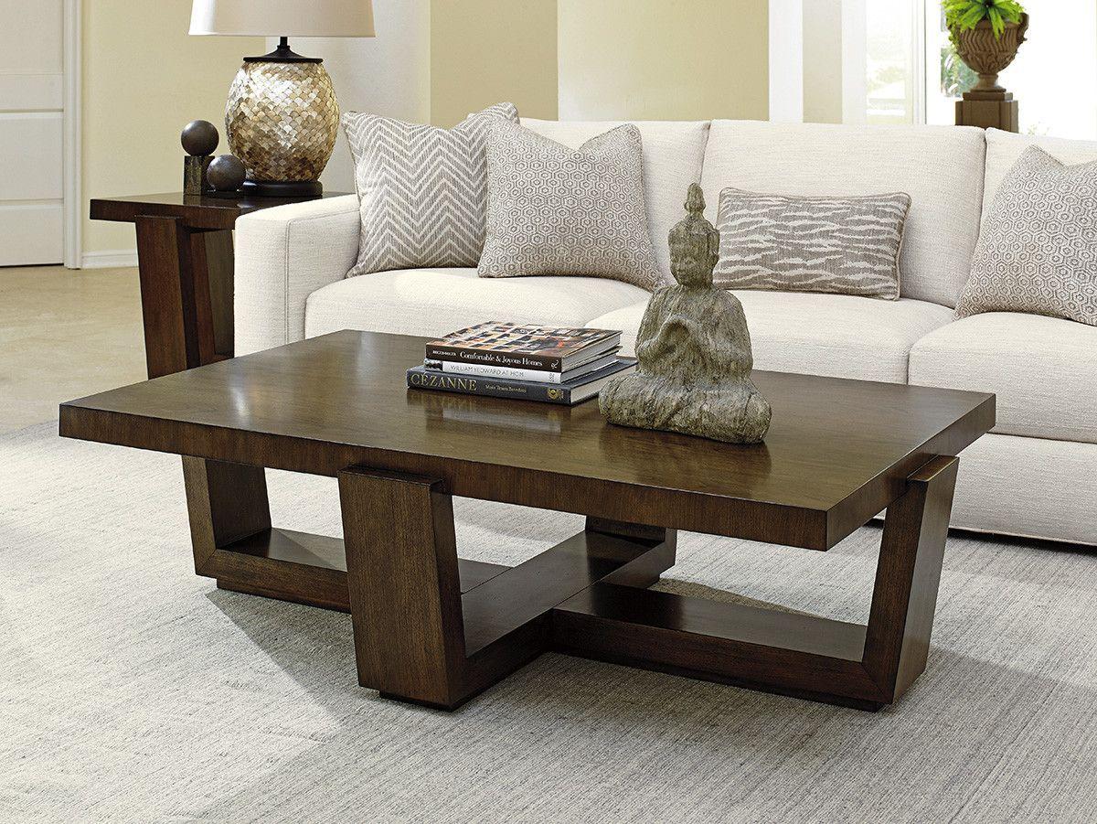 Laurel Canyon Coffee Table