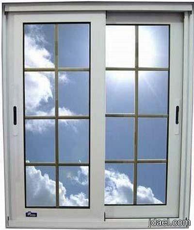 تصاميم نوافذ الزجاج لواجهات خارجيه للمنازل 2013 Classic Doors Doors Laminate Doors