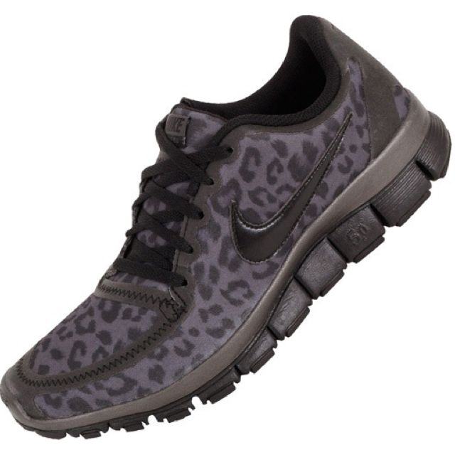 cheetah tennis shoes | Shoe Obsession | Leopard nikes, Me