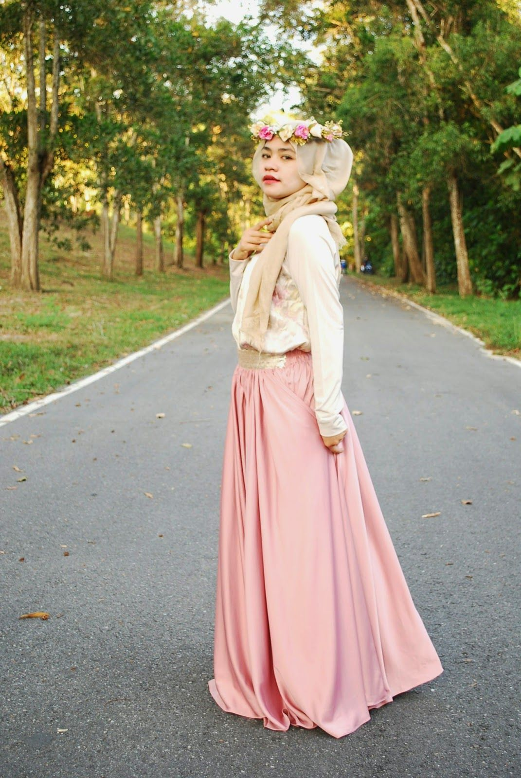 My secret imagination the jungle princess and her crown hijabi