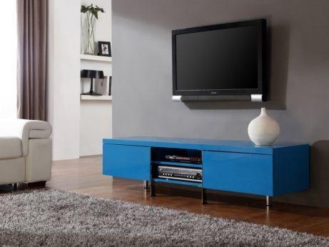 Meuble TV CASEY chez Vente Unique | meubles tv | Pinterest | TVs and Ps