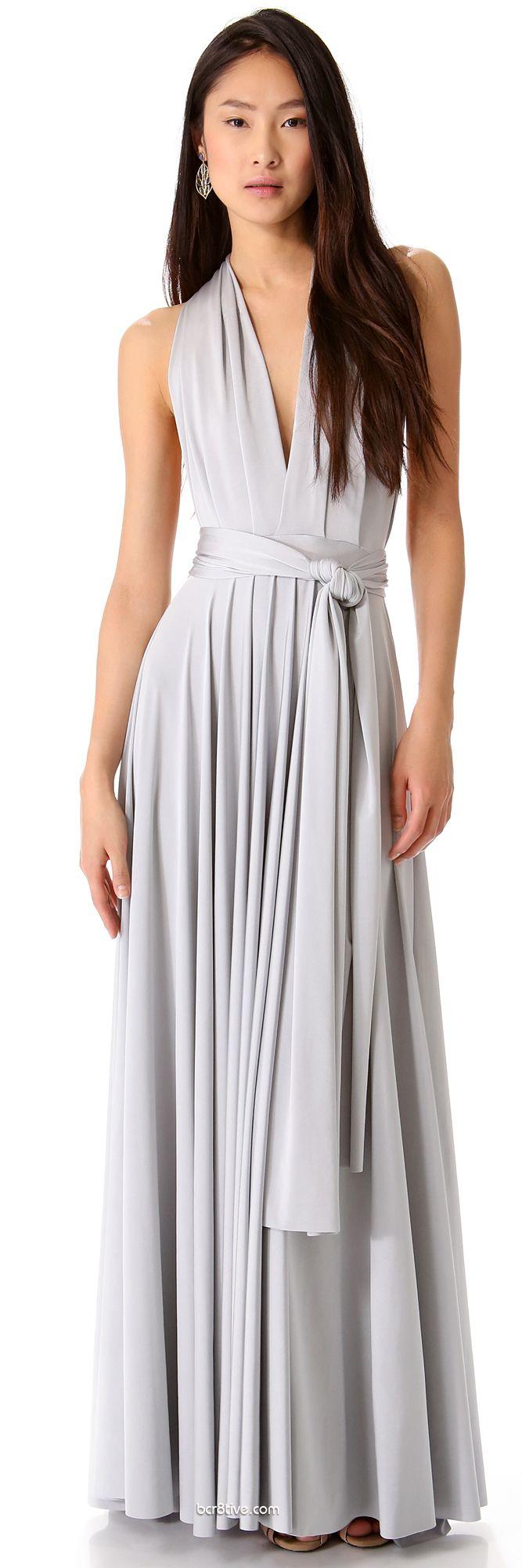 Twobirds Convertible Maxi Dress...
