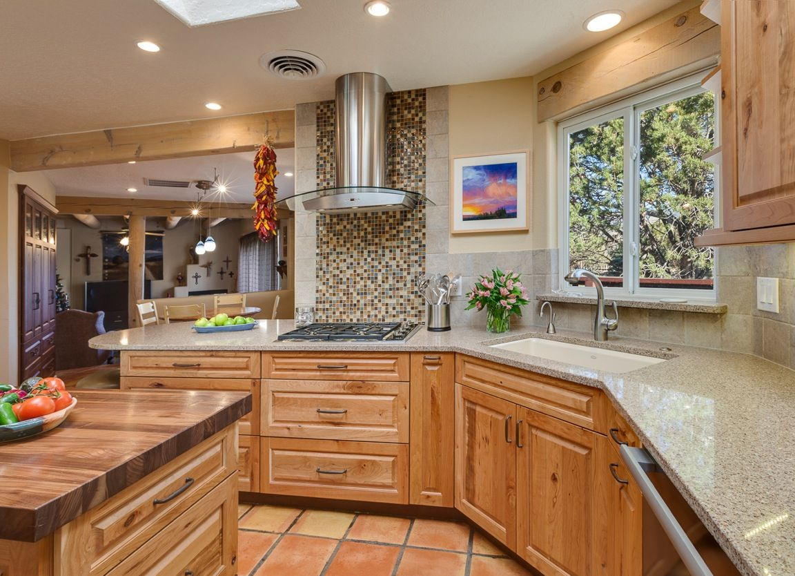 See Examples Of The Remodeling U0026 Design Services From The Kitchen Experts  Marc Coan Designs In Albuquerque, NM, Including Cabinets, Countertops ...