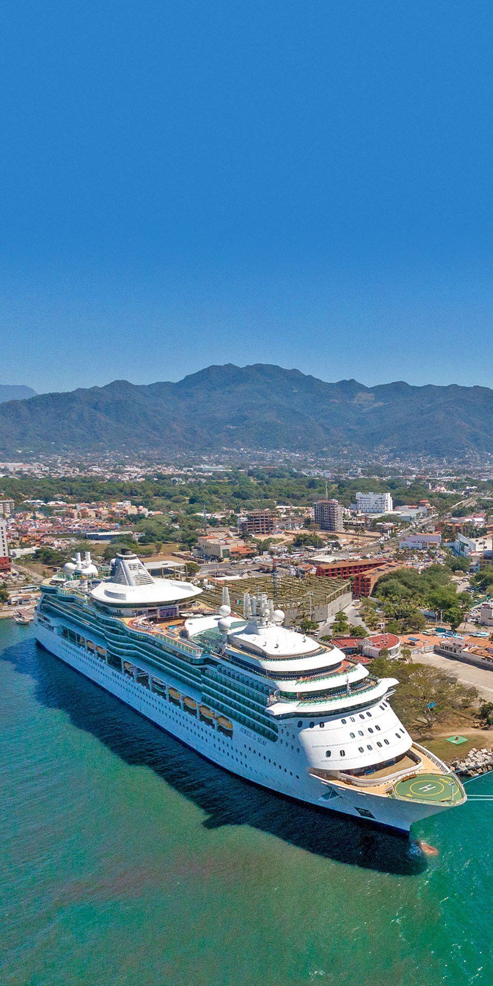 Jewel Of The Seas Whether You Re Thirsting For Mediterranean Marvels Or Craving The Vibrant Cultures And Cruise Ship Royal Caribbean Cruise Jewel Of The Seas