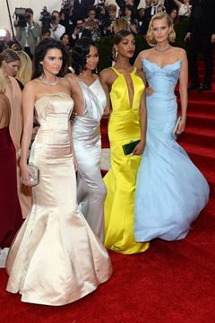 "Met Gala: Costume Institute Ball 2014-All the Red-Carpet Photos From ""Charles James: Beyond Fashion"""