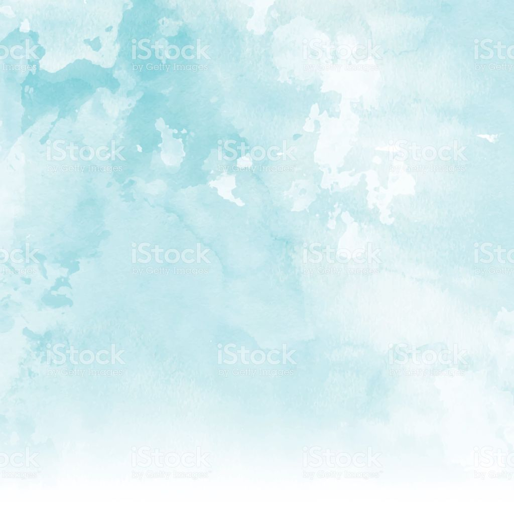 Watercolour Texture Background Stock Illustration Download Image