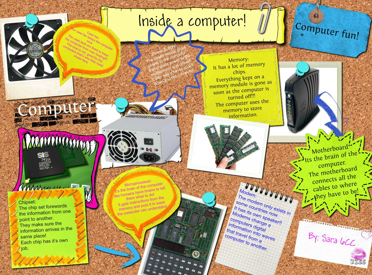What S Inside A Computer 1