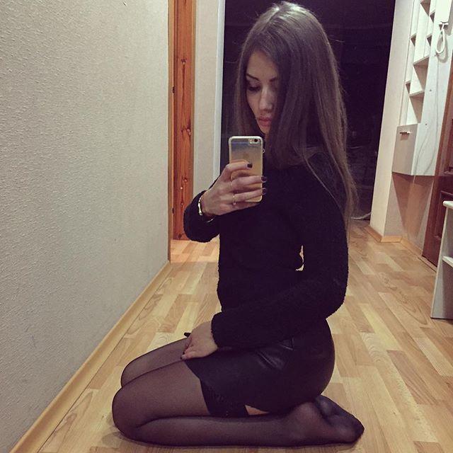 Perfekt girls sex