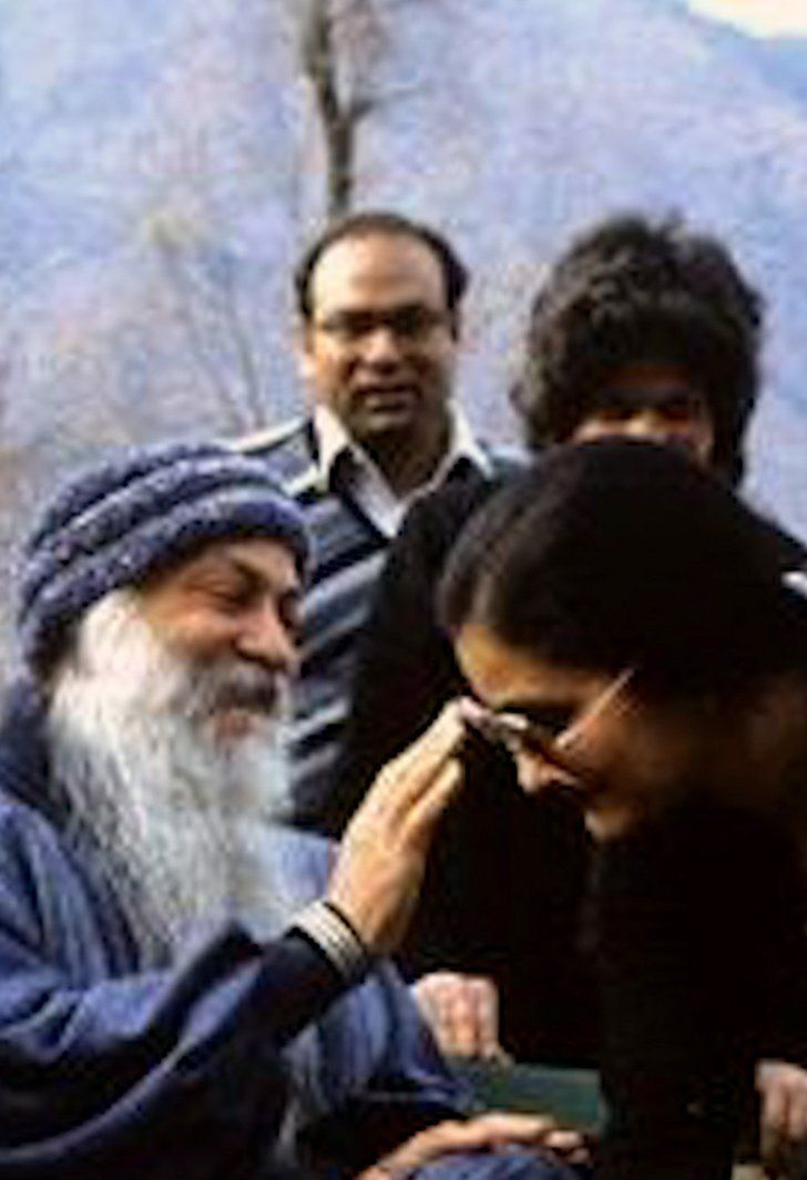 The Wild Back and Forth of Netflixs Wild Wild Country