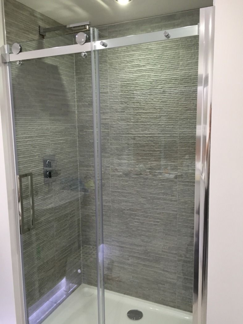 VPShareYourStyle Gus from Nottinghamshire uses textured tiles in his ...