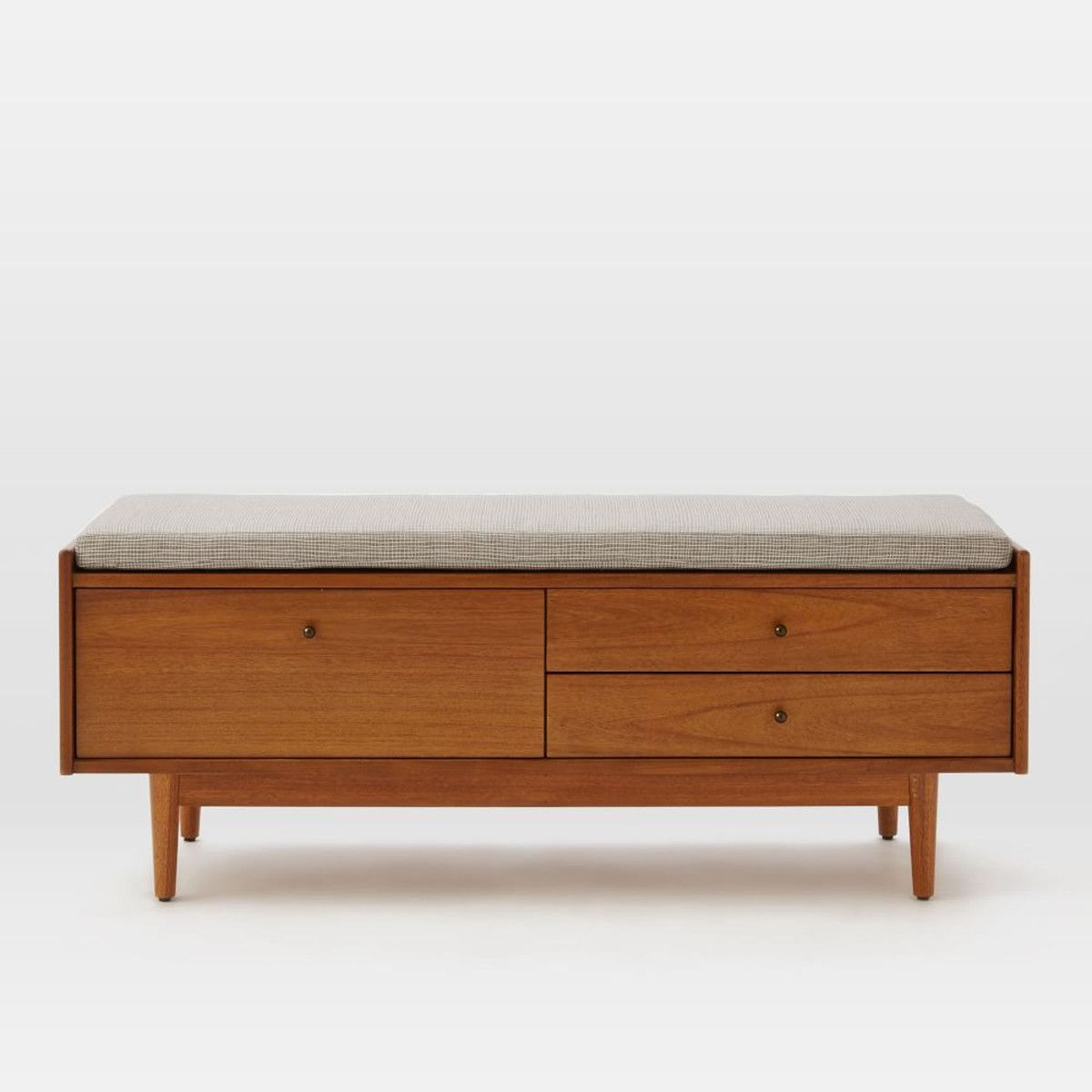 Modern Furniture Home Decor Home Accessories West Elm Mid Century Entryway Mid Century Storage Furniture