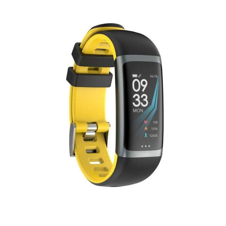 Intelligenter Fitness-Tracker  #fitness #intelligenter #tracker