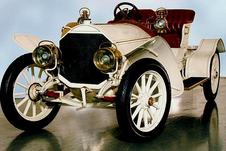 les voitures anciennes de 1900 1909 mercedes 39 80 ps. Black Bedroom Furniture Sets. Home Design Ideas