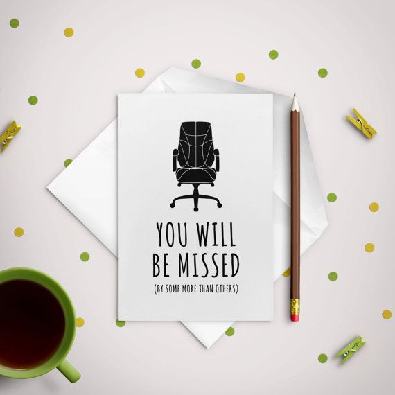 Funny Farewell Card Printable Farewell I M Outta Here