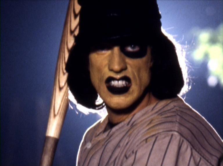 Baseball Furies Warrior Movie The Warriors Baseball Furies Baseball Furies Costume