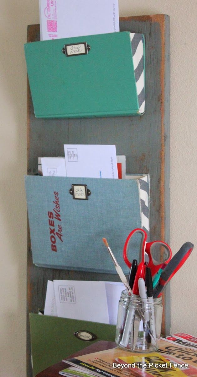 rangement des papiers et documents rangement pinterest. Black Bedroom Furniture Sets. Home Design Ideas