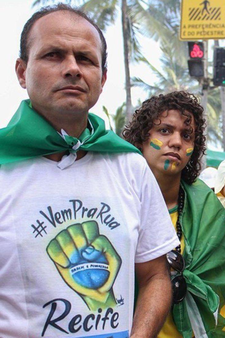 Aprovação de Dilma cai a 16% no Nordeste, região onde teve maior vantagem nas eleições