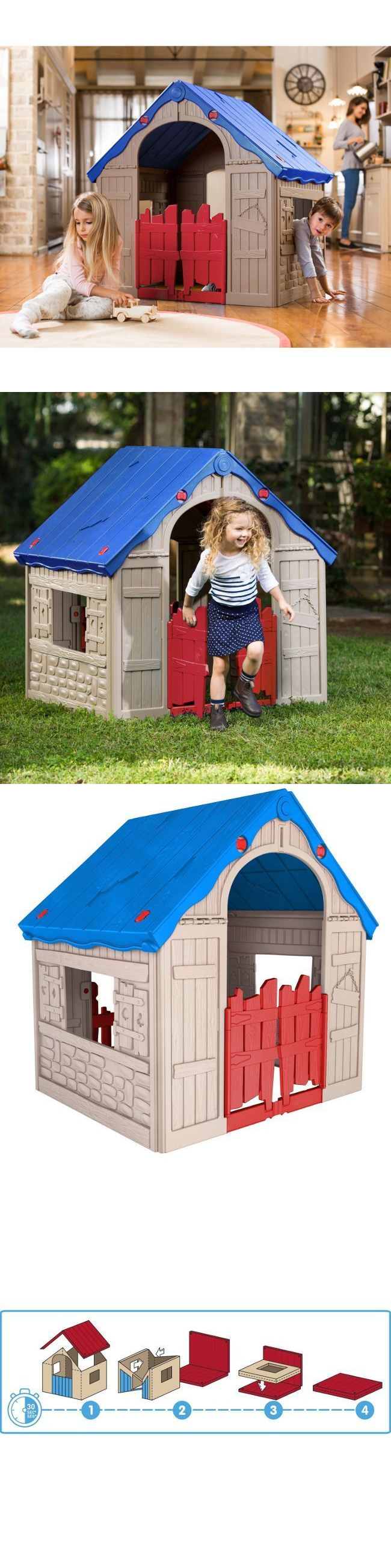permanent playhouses 145995 play house for kids outdoor indoor