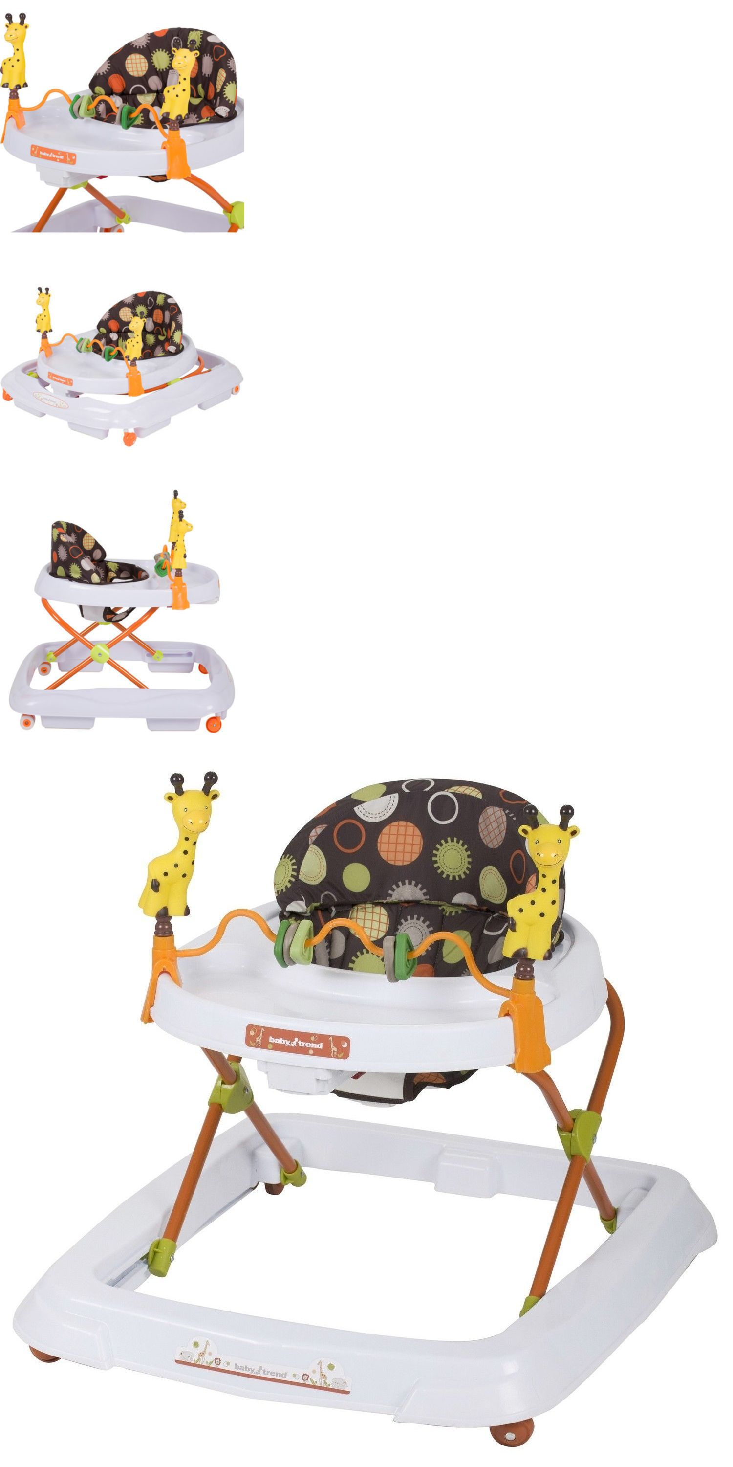 Infant Learning Chair Walkers 134282 Baby Infant Walker Activity Seat Walking