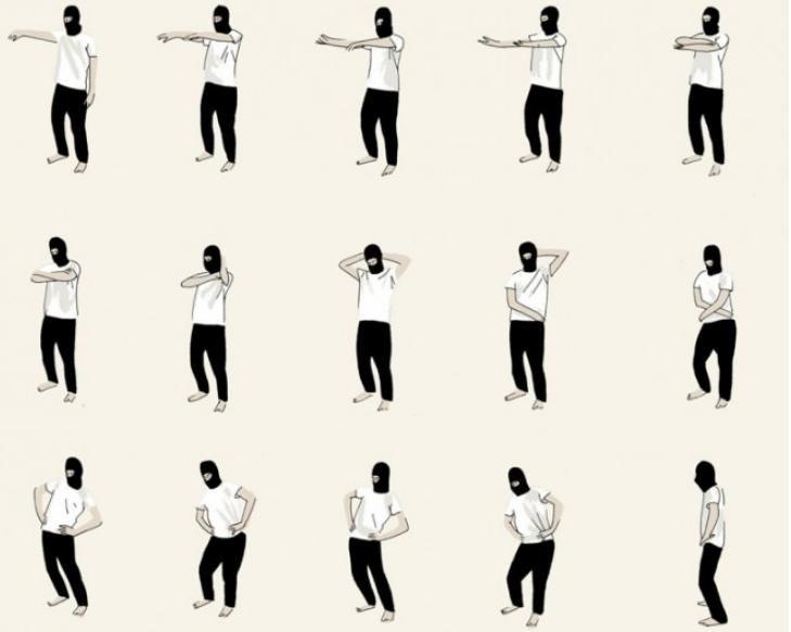 танец макарена картинки самое втулками