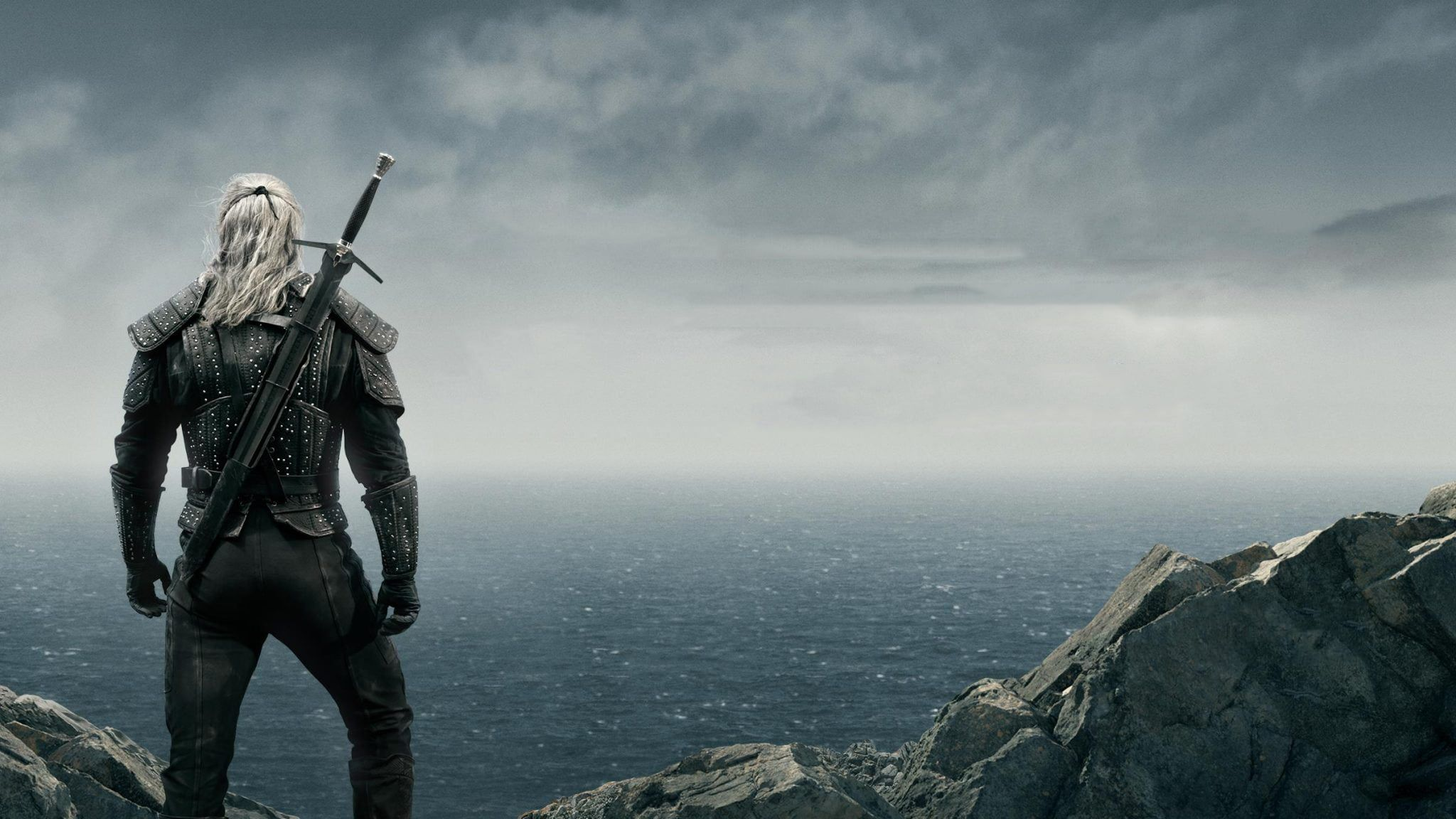 Henry Cavill Geralt Of Rivia The Witcher 1080p Wallpaper Hdwallpaper Desktop The Witcher Geralt Of Rivia Latest Hollywood Movies