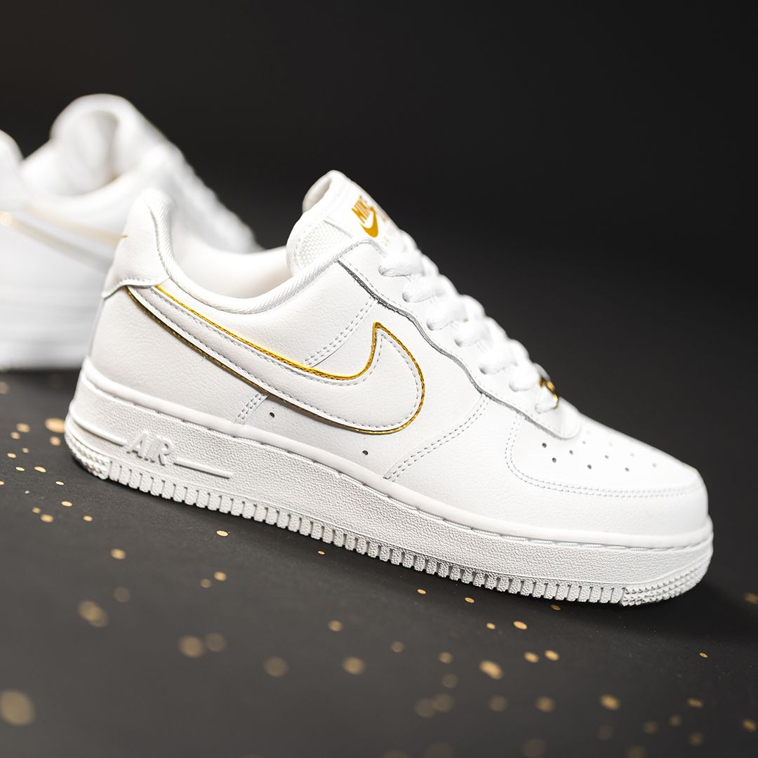 Air Force 1 07 Essential | Nike mode, Nike air force ...