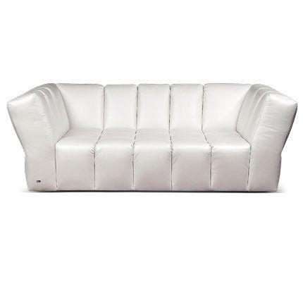 Les plus beaux canap s design du moment canapes and salons for Les plus beaux canapes