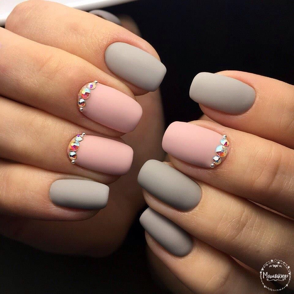 Pin by Евгения Егорова on маник | Pinterest | Nail nail, Nail inspo ...
