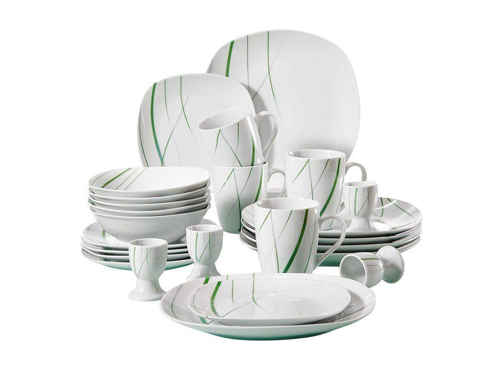 Snidanovy Servis Aviva 20dilny Z Porcelanu Ceramic Tableware Dinnerware Sets Dinner Sets