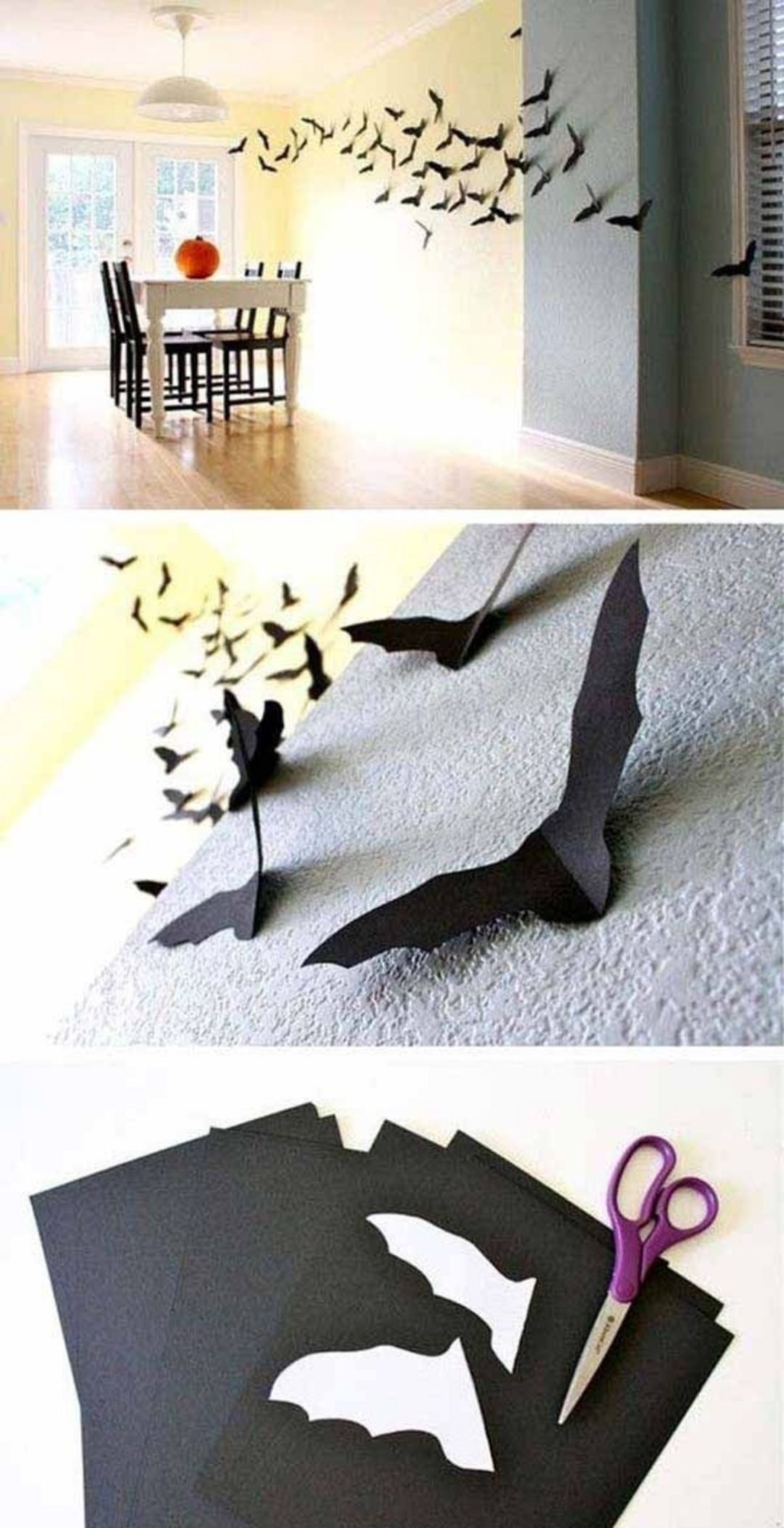 20 Scary Home Decorations For Halloween 9 In 2020 Cheap Diy